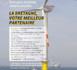 La Bretagne, région pionnière de l'économie maritime