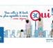 Lancement officiel de la campagne européenne : 30km/h : redonnons vie à nos villes !