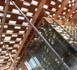 L'architecte Kengo Kuma signe une Cité des Arts écologique à Besançon