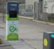 E-TOTEM  expérimente son réseau de bornes pour véhicules électriques sur la Métropole stéphanoise