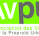 1ères Rencontres Européennes de la Propreté Urbaine organisées par L'AVPU (Association des Villes pour la Propreté Urbaine)
