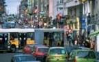 Stockholm se met au péage urbain
