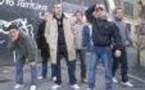 Sarkozy s'attaque aux hooligans