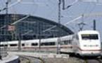 La plus grande gare d'Europe à Berlin