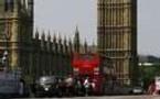 Les Londoniens de plus en plus nombreux à vélo