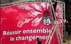 Prétendants socialistes : grand oral, demain samedi, à guichets fermés